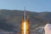 Hết dọa Hàn Quốc, Triều Tiên quay sang Nhật