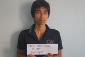"""TPHCM: Bắt được hung thủ """"thiêu sống"""" 2 người"""
