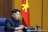 Kim Jong-un kêu gọi tăng sức mạnh quân sự