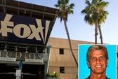Giám đốc điều hành 20th Century Fox nghi bị giết