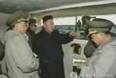 """Hàn Quốc dọa """"xóa sổ"""" chính quyền Kim Jong-un"""