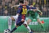 Chờ kỷ lục mới của Lionel Messi