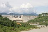 2 trận động đất liên tiếp tại thủy điện Sông Tranh 2