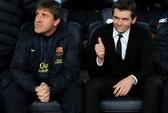 Barcelona đón tin vui Tito trở lại
