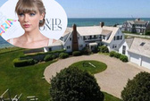 Taylor Swift bán nhà gần tình cũ, lãi gần triệu đô