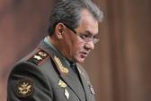 Bộ trưởng quốc phòng Nga thăm Việt Nam
