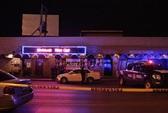 Xả súng kinh hoàng, 7 người chết