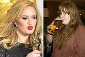 """Adele chi """"khủng"""" để đẹp ở Oscar 2013"""