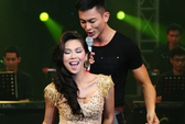 Cặp đôi hoàn hảo: Lê Trung Cương-Khánh Ngọc dừng cuộc chơi!