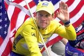 Lance Armstrong bất ngờ trở lại đường đua