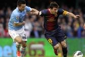 Barcelona tập sống không Messi