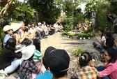 Tưởng nhớ Trịnh Công Sơn, đông đảo người hâm mộ đến viếng ông