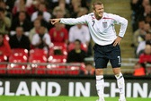David Beckham sẵn sàng quay lại tuyển Anh