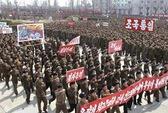 Triều Tiên yêu cầu Nga sơ tán nhân viên sứ quán
