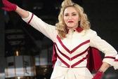 Madonna bị cáo buộc quỵt thuế ở Nga