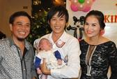 Hoài Linh nhận thêm con gái nuôi