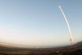 Triều Tiên lên án vụ thử tên lửa đạn đạo của Mỹ