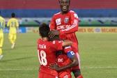 V-League Eximbank 2013: Bình Dương thắng Hà Nội T&T