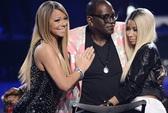 """Mariah Carey, Nicki Minaj cùng rời """"ghế nóng"""" American Idol"""