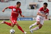 Eximbank V-League 2013: Đồng Nai bại trận trên sân nhà