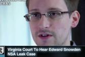 Mỹ hối thúc Hong Kong để sớm dẫn độ Edward Snowden