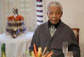 Ông Nelson Mandela có thể xuất viện sớm