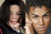 Cháu trai Michael Jackson khóc ròng tại tòa