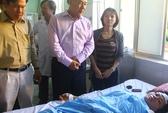 """Bộ GT-VT hỗ trợ nạn nhân vụ """"lật xe Mai Linh"""""""