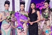 Ngắm nhan sắc tân Hoa hậu Trung Quốc