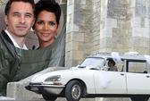 """Cận cảnh đám cưới """"miêu nữ"""" Halle Berry tại Pháp"""