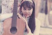 Thu Minh xinh tươi thuở thiếu nữ