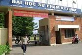Trường ĐH đầu tiên tại TP HCM công bố điểm
