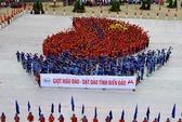 """""""Hành trình đỏ"""" đi vào lịch sử của phong trào hiến máu nhân đạo"""