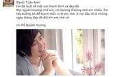 Nghệ sĩ bàng hoàng thương tiếc Wanbi Tuấn Anh