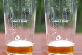 Đột tử sau khi cố uống hơn 5 lít bia trong 20 phút