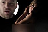"""Video """"mát mẻ"""" của Justin Timberlake trở lại YouTube"""