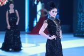 """Lại Hương Thảo trượt khỏi tốp 10 """"Hoa hậu Thời trang"""" Miss World"""