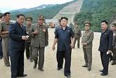 """Kim Jong-un thị sát khu trượt tuyết """"đẳng cấp thế giới"""""""
