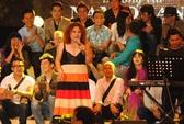 Siu Black và đêm diễn kỳ lạ nhất của giới nghệ sĩ VN