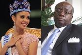 Đại sứ Mỹ ở Philippines khen Miss World 2013 hết lời