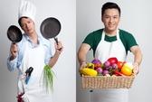 Bình Minh, Lam Trường... trổ tài làm bếp