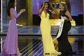 Vừa đăng quang, tân Hoa hậu Mỹ bị kỳ thị