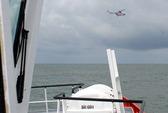 Vụ chìm ca nô ở Cần Giờ: Mòn mỏi tìm hai nạn nhân cuối cùng!