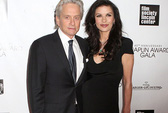 Michael Douglas và Catherine Zeta-Jones ly thân sau 13 năm mặn nồng
