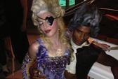 """Madonna """"quậy tưng"""" tại sinh nhật tuổi 55"""