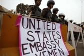Tấn công khủng bố có thể bắt nguồn từ Yemen
