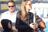 Lại rộ tin Angelina Jolie và Brad Pitt đám cưới