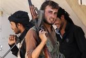 Syria sớm gia nhập Công ước cấm vũ khí hóa học