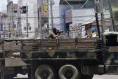 Giao tranh dữ dội ở Philippines, gần 60 người chết