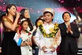 """Quang Anh đăng quang """"Giọng hát Việt nhí"""" 2013"""